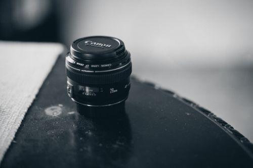 lens gear camera