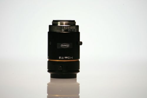 lenses c-mount cam