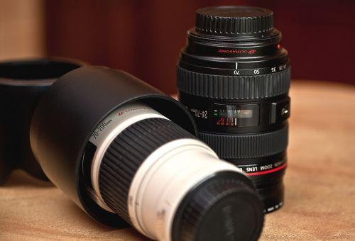 lenses lens średnioogniskowy lens długoogniskowy