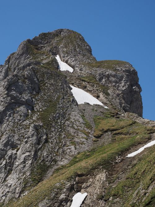 lenses ridge ridge tightrope walk