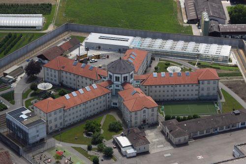 lenzburg switzerland prison