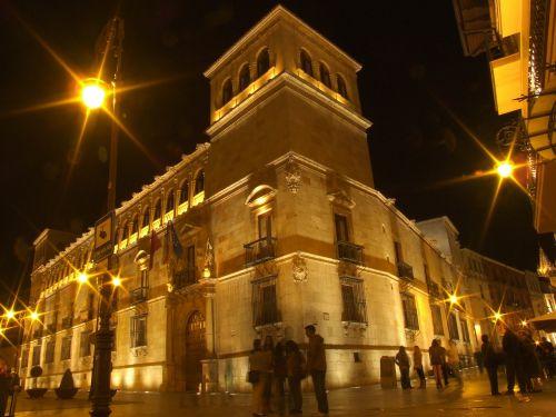 leon spain the guzmanes palace