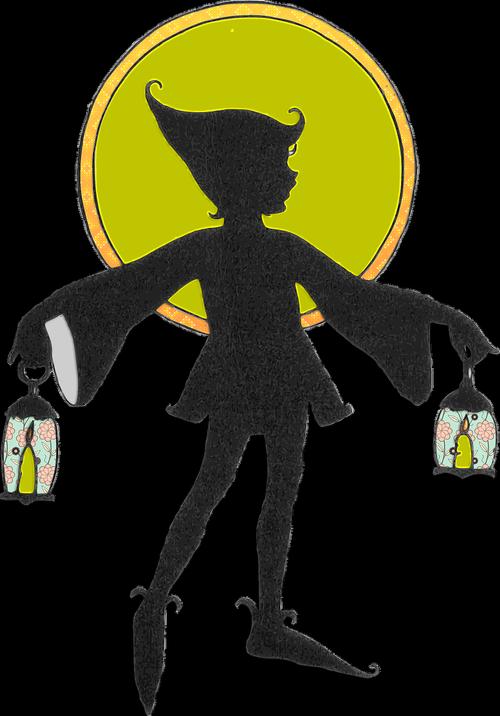 leprechaun  fantasy  elf