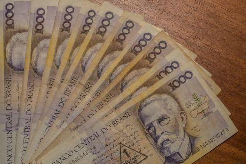 Range Of Money