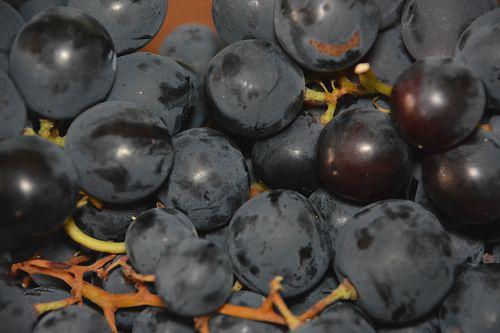 The Black Grapes