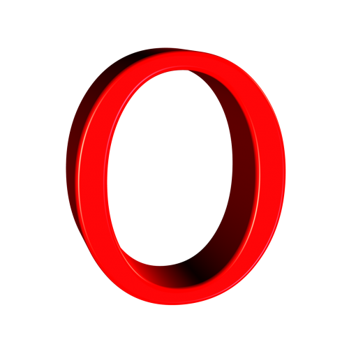 letter alphabet font