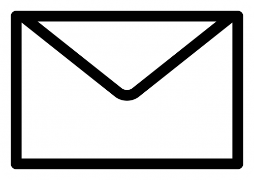 letter email mail