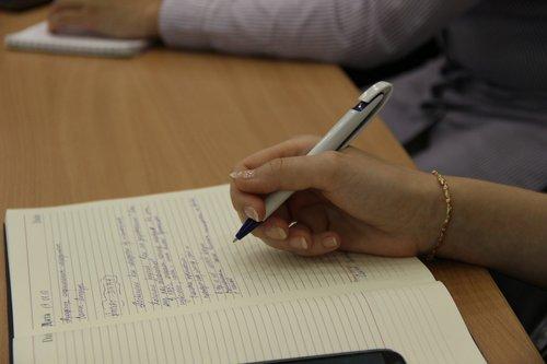 letter  write  student