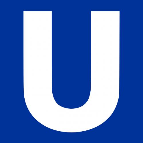 letter u alphabet
