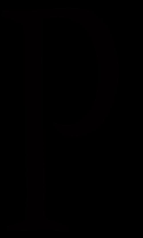 letter p alphabet