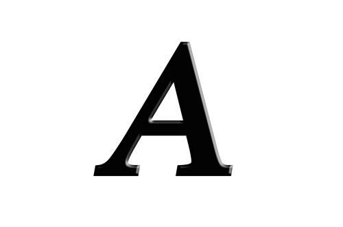 letter alphabet letters
