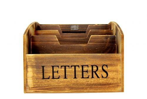 letter box box letters