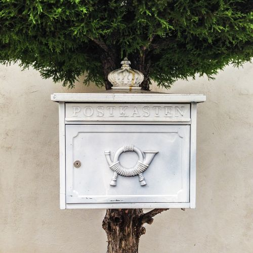 letter boxes mailbox box