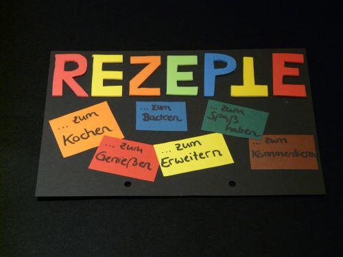 letters font colorful