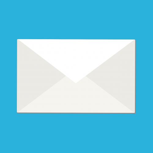letters envelope paper