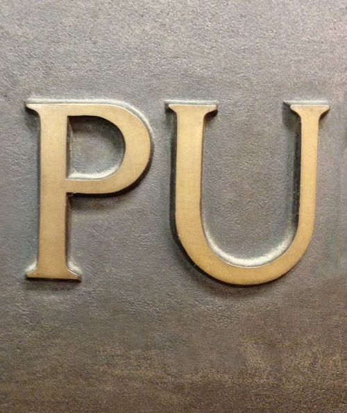 letters letter pu