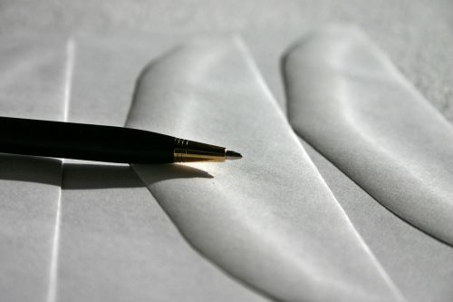 letters leave correspondence
