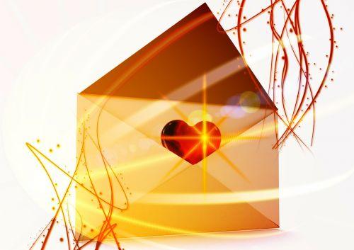 letters envelope love letter