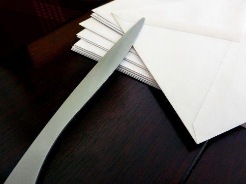 letters envelope mailbox
