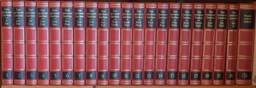 lexicon books library