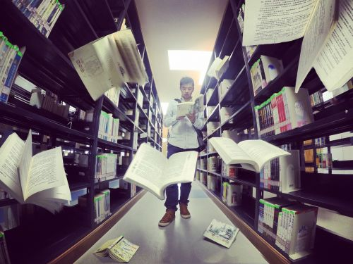 library small fresh big data