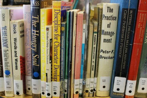 library knowledge academic libraries