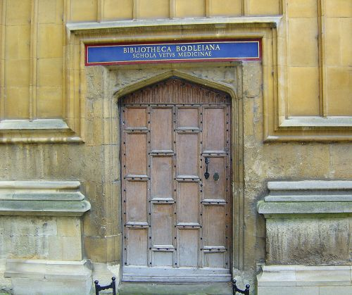 library,medieval,oxford,old,bibliotheca bodleiana,door,knowledge