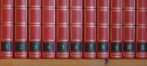 library books lexicon