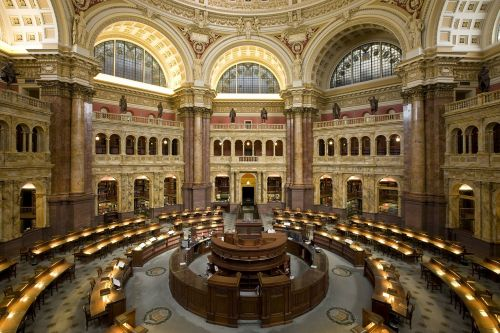 library library of congress loc