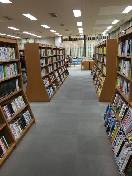 library book bookshelf