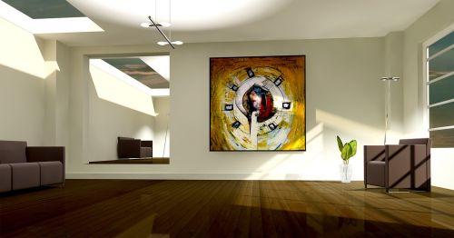 entity lichtraum exhibition