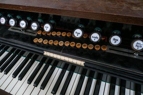 liebmann  organ  harmonium