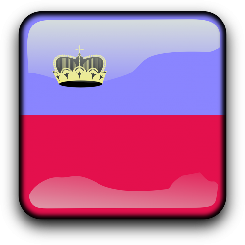 liechtenstein flag country