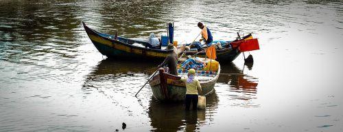 life the sea vietnam