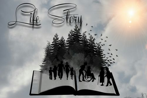 life history way of life book of life