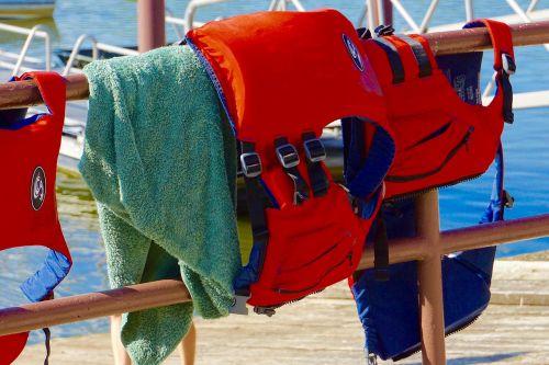 life jacket life vest safety