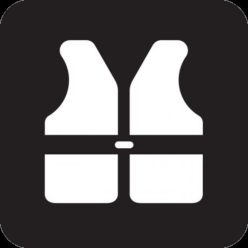 life jacket life preserver air jacket