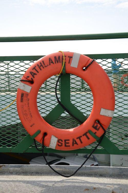 gyvenimo žiedas,plūduras,oranžinė,kruizas,turizmas,jūrų,turėklai,keltas,keltas,kelionė,piktograma