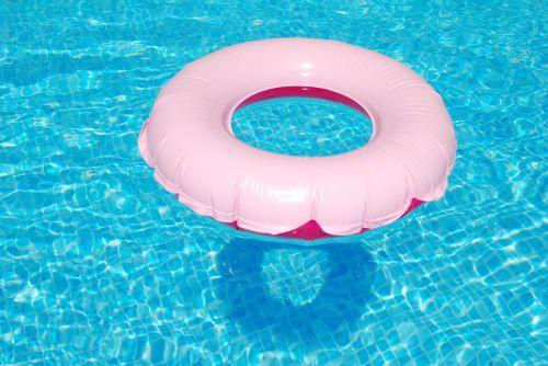 life saver pool flotation