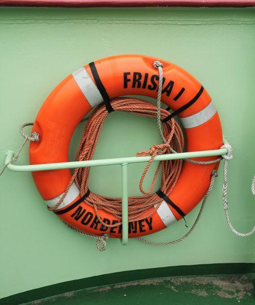 lifebelt ring protection