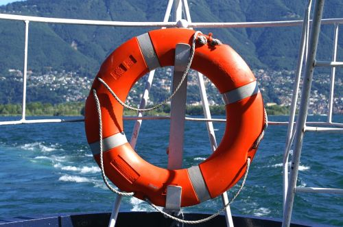 lifebelt district seafaring
