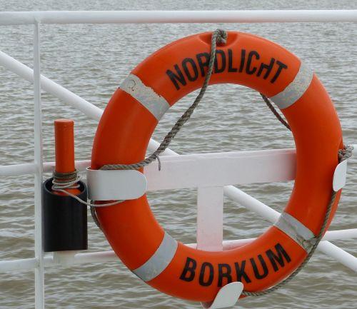 lifebelt shipping security
