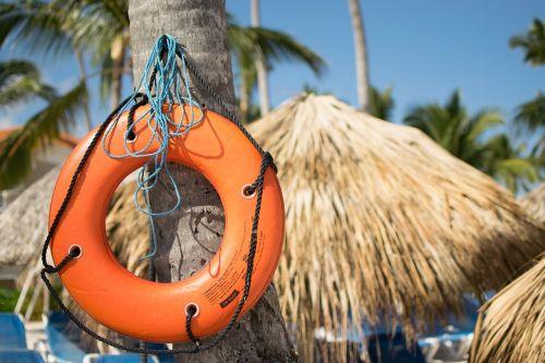 lifebelt lifeguard swim