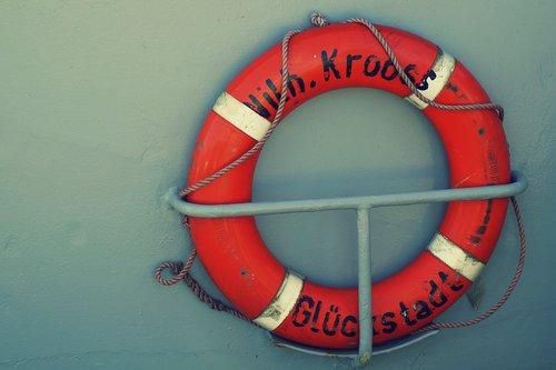 lifebelt  ferry  happiness city
