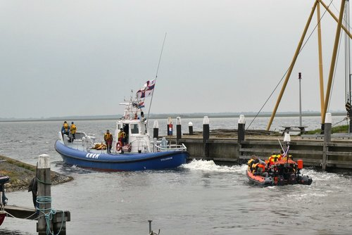 lifeboat  knrm-day  port