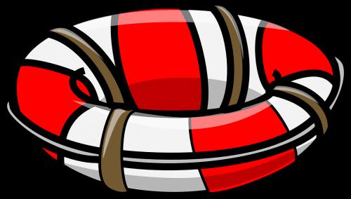 lifesaver floatation float