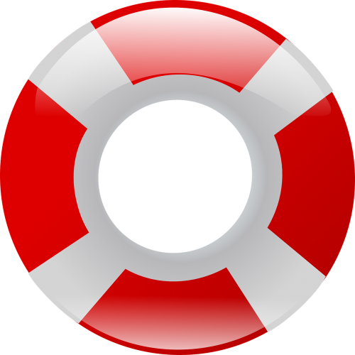lifesaver life ring life preserver