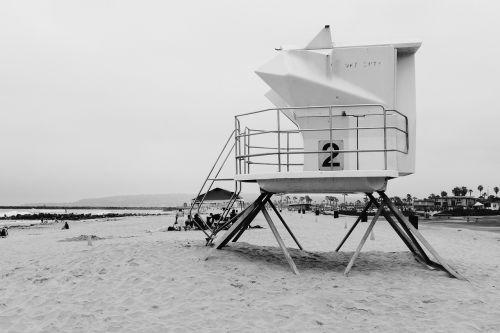 lifesaver lifeguard beach