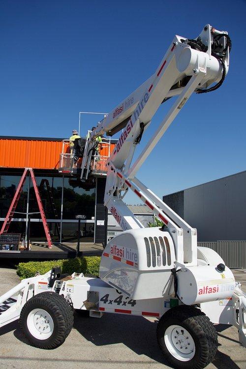 lift  vehicle  equipment