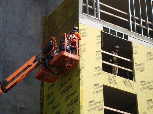 lift  aerial  work
